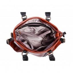 Collier ras de cou -symbole  papillons